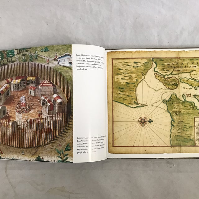 Paper New York City Nostalgia Books - a Pair For Sale - Image 7 of 12