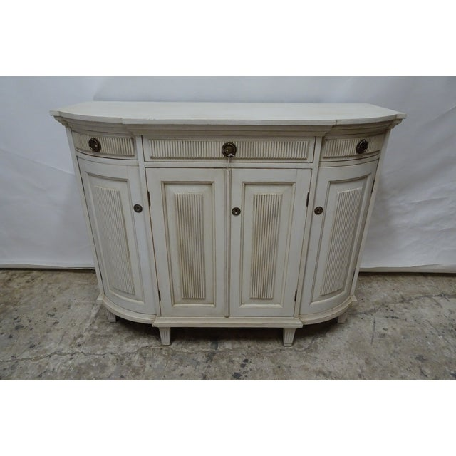 Swedish Gustavian Sideboard For Sale In Miami - Image 6 of 6