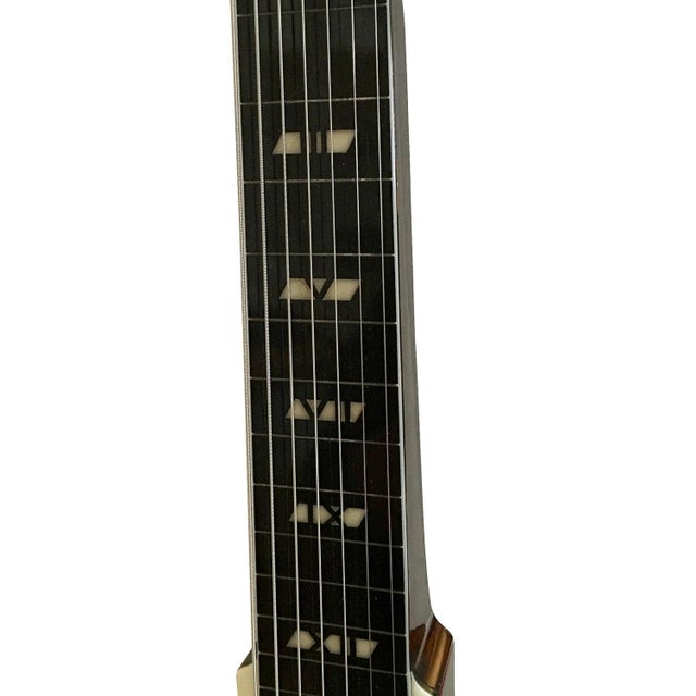 1939 National New Yorker Lap Steel Guitar - Image 3 of 5