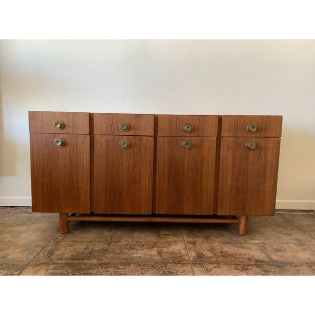 American of Martinsville Credenza For Sale - Image 10 of 10