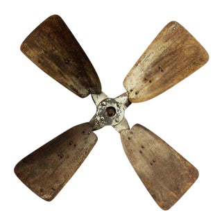 Industrial Fan Blade For Sale