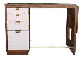 Image of Bronze Executive Desks
