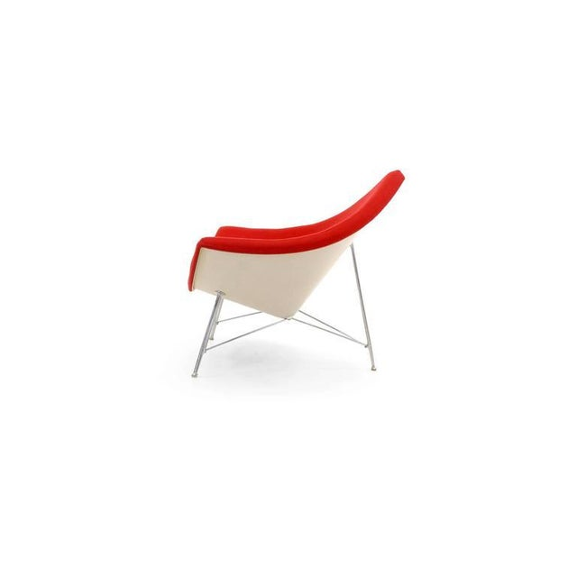 George Nelson for Herman Miller Coconut Chair - Image 3 of 10