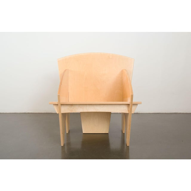Puzzle Chair For Sale In Seattle - Image 6 of 9