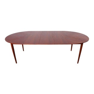 Dining Table by Finn Juhl for Baker For Sale