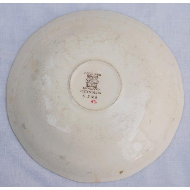 Vintage Spode Saucer in the Reynolds Pattern - Image 7 of 8