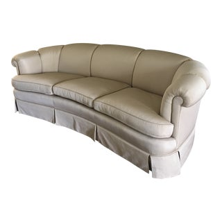 Kindel Furniture Traditional Sofa For Sale