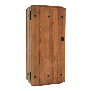 Axel Einar Hjorth, Wall Cabinet, C. 1932 For Sale
