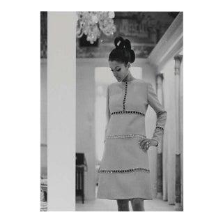 Set of Three Fashion Photographs, Tiziani Archives, 1968