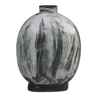 Kang Hyo Lee, Puncheong Flat Bottle 6, 2012 For Sale
