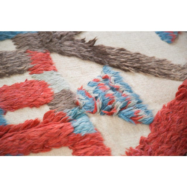 "Mixed Weave Carpet - 6'5"" X 9'9"" - Image 7 of 10"