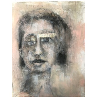 Denise Carletta Contemporary Painting For Sale