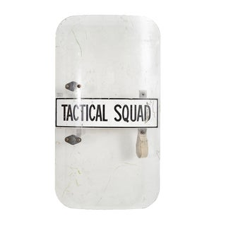 Tactical Shield For Sale