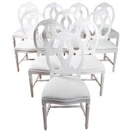 Image of Gustavian (Swedish) Seating