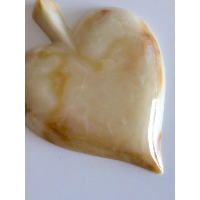 Alabaster Spade Catchall - Image 6 of 6