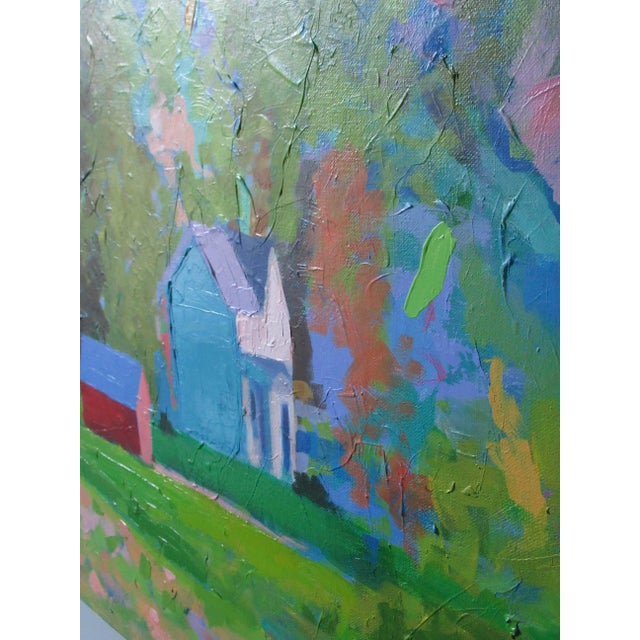 Anne Carrozza Remick Vermont by Anne Carrozza Remick For Sale - Image 4 of 6