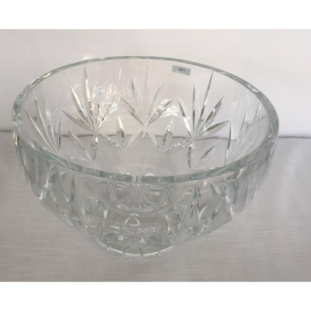 Waterford Crystal Bowl - Image 7 of 12