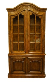 Image of Drexel China and Display Cabinets