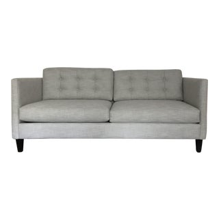 Contemporary Beige Sofa