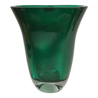 """Salina's"" San Carlos for Block Vase"