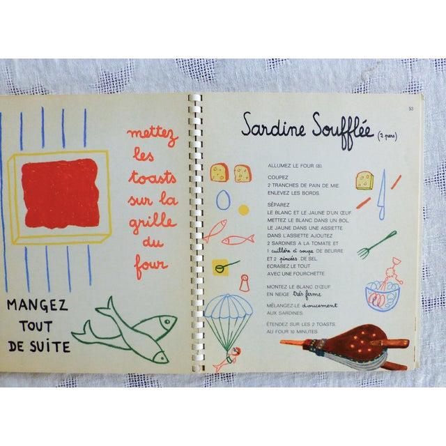 La Cuisine Est Un Jeu D'enfants, Michel Oliver For Sale - Image 9 of 11