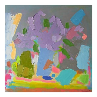 Lilac Memories by Anne Carrozza Remick