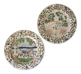 Image of Foyer Decorative Plates