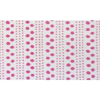 Virginia Kraft Polkat Fabric Sample, Rose For Sale