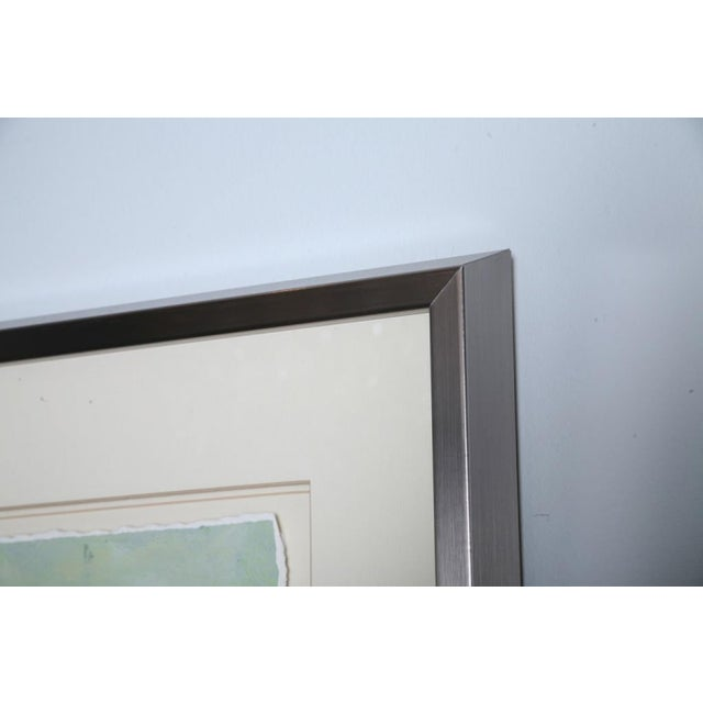Doreen Noar, Oil on Paper For Sale - Image 4 of 8