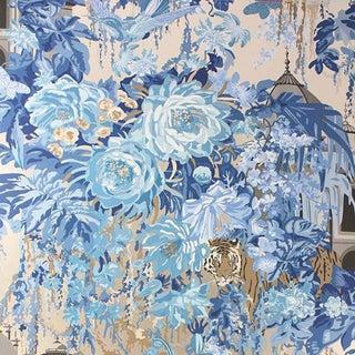 "Matthew Williamson ""Mughal Gardens"" Wallpaper For Sale"