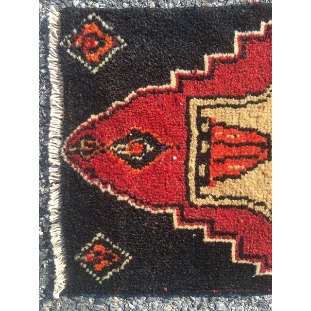 "Anatolian Turkish Rug - 1'6"" x 3'5"" - Image 4 of 9"