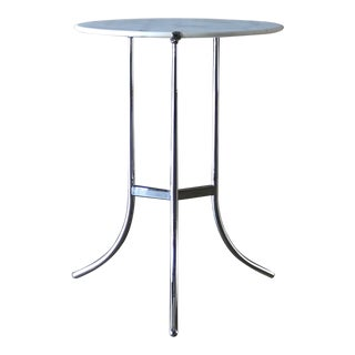 Cedric Hartman Occasional Table, Circa 1975 For Sale