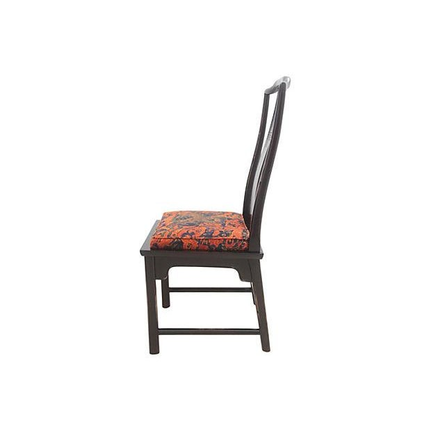 Century Chin Hua Collection Chairs - Set of 8 - Image 4 of 7