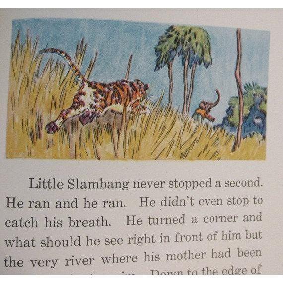 """Little Slam Bang"" 1928 Volland Books - Image 5 of 5"