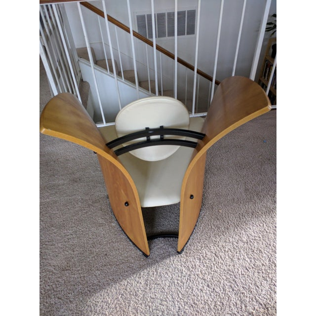 Scandinavian Modern Scandinavian Chair For Sale - Image 4 of 5