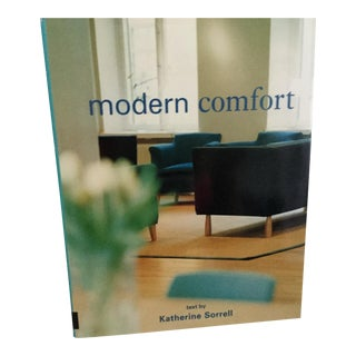 Modern Comfort Book For Sale