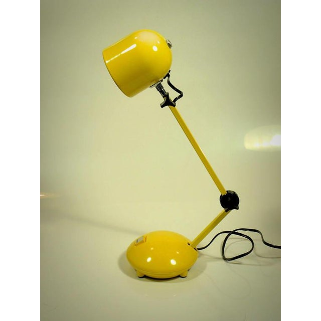 Vintage Electrix Desk Lamp For Sale In New York - Image 6 of 6