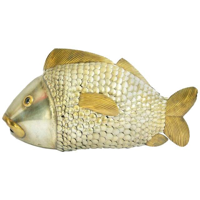 Sergio Bustamante Fish Form For Sale