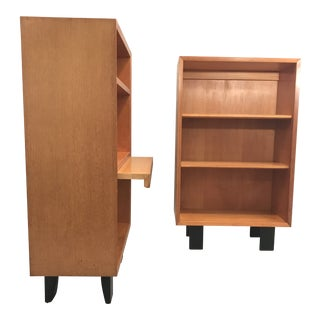 George Nelson Bookcases For Sale