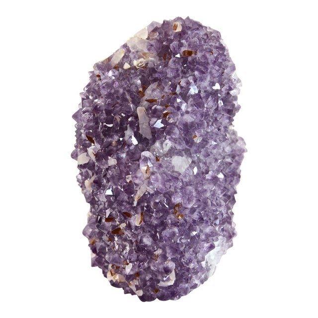 Natural Amethyst Blossom Mound For Sale