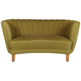 Image of Shabby Chic Loveseats