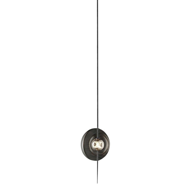 """""""Captured"""" Ceiling Light by Michael Anastassiades For Sale"""