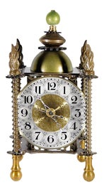 Image of Mantel Clocks