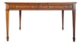 Image of Brass Executive Desks