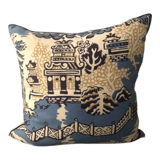 Modern Ryan Studio Pillow For Sale