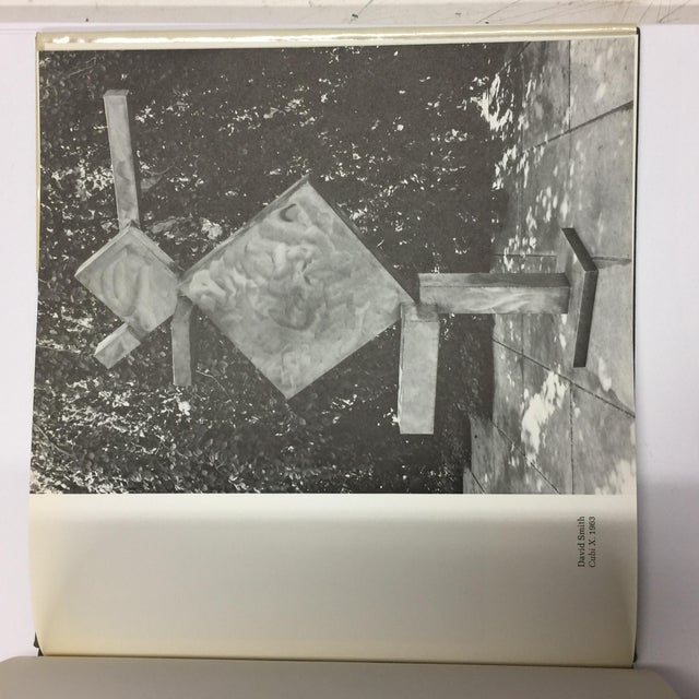 """White 1969 """"What Is Modern Sculpture?"""" Museum of Modern Art Book For Sale - Image 8 of 11"""
