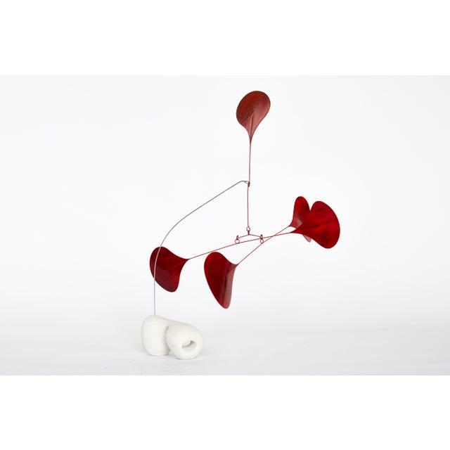 Karolina Maszkiewicz Zeno Contemporary Abstract Sculpture For Sale - Image 4 of 7
