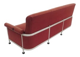 Image of Art Deco Standard Sofas