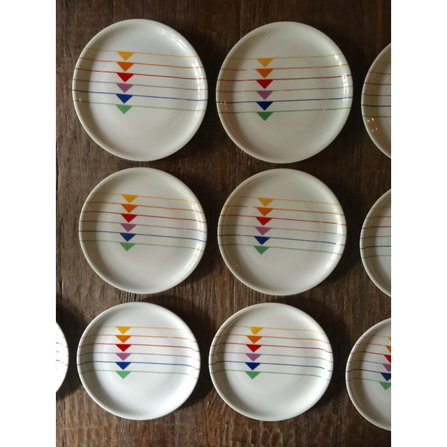 Harmony Block Vista Alegre Plates - Set of 13 For Sale - Image 7 of 9
