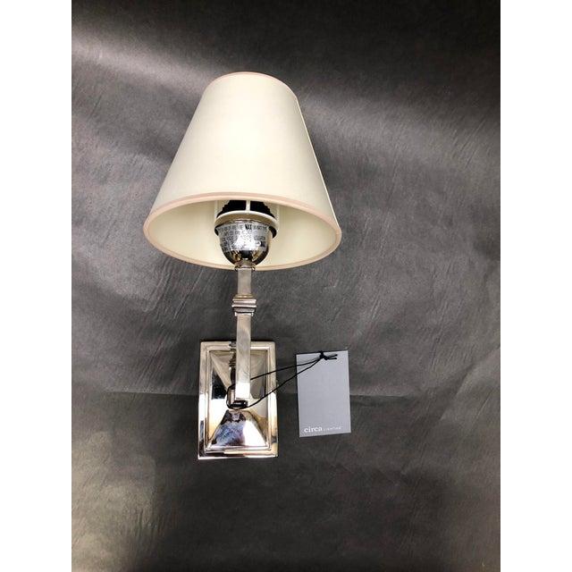 """Alexa Hampton """"Jane"""" Wall Sconce for Circa Lighting/Visual Comfort For Sale - Image 9 of 9"""
